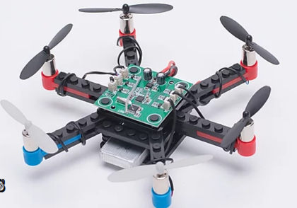 Drone Design and Build