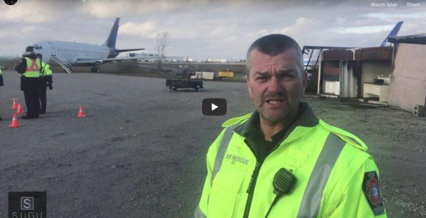 TPFES Drone Training